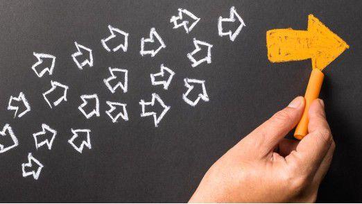 Der CIO der Zukunft ist Vordenker, Gestalter, Innovator und Treiber der digitalen Transformation.