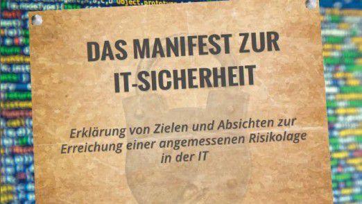 Im Manifest zur IT-Sicherheit unterbreitet die Anwendervereinigung VOICE vorschläge zur Cyber-Security in Deutschland.