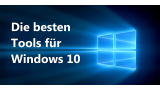 Download-Sammlung: 84 Spezial-Tools, die Windows 10 perfekt aufrüsten - Foto: Microsoft