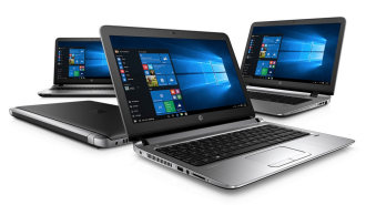 Windows 7 / 8.1 und Windows 10: In 10 Schritten zum sicheren Windows-PC - Foto: HP