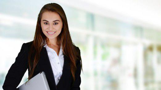 Online-Bewerbungen sind für viele noch immer Neuland. Sichern Sie sich im Zweifelsfall professionelle Hilfe, um erfolgreich zu sein.