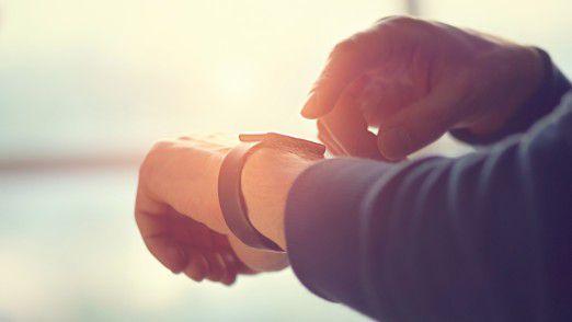 Die Smartwatch bringt für viele Konsumenten zu wenig Mehrwert mit.
