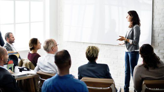 Klassische Coachings verschwinden zwar nicht vom Markt, nehmen in ihrer Bedeutung aber ab.