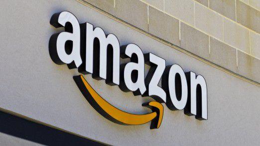 Amazon hat ambitionierte Wachstumspläne.
