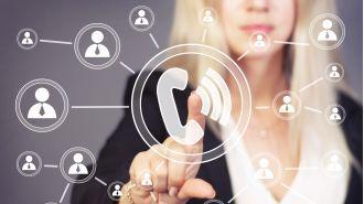 Telefonie: All-IP-Umstellung für Unternehmen - Foto: MaximP - Shutterstock.com