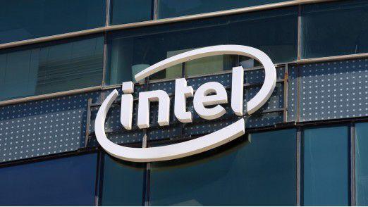 Intel verzeichnet 2016 im Geschäft mit PC-Chips einen operativen Gewinnzuwachs von 29,5 Prozent.