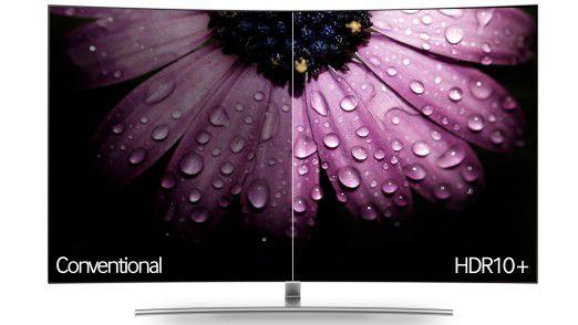 Bildoptimierungstechniken bei Fernsehgeräten wie HDR sind den Verbrauchern weitgehend unbekannt.