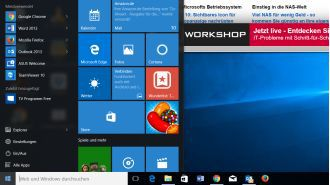 Windows 10: Automatischen Windows-Neustart nach Updates unterbinden