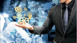Crisp Research Studie: Machine Learning wird Mainstream - Foto: Fotolia.com/zapp2photo