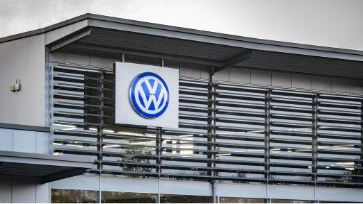 deutscher markt volkswagen kernmarke verringert h ndlernetz. Black Bedroom Furniture Sets. Home Design Ideas