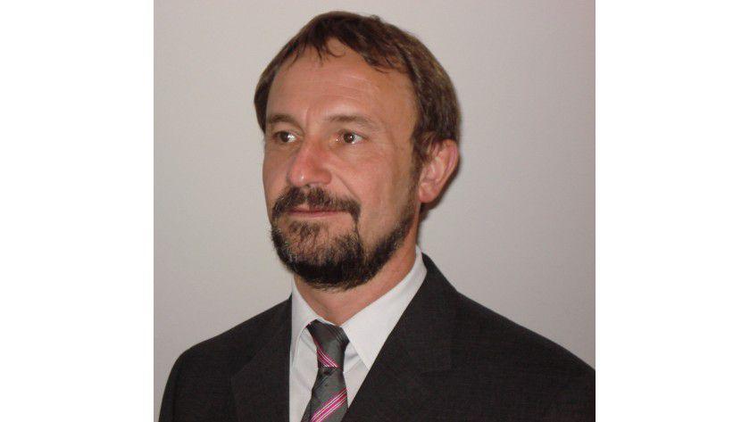 """""""Je genauer Prozesse dokumentiert sind, desto besser ist die Risikosteuerung und desto schneller lassen sich Prozesse auch modifizieren"""", sagt Thomas Jaschke, Corporate Organization & Operations, HypoVereinsbank."""