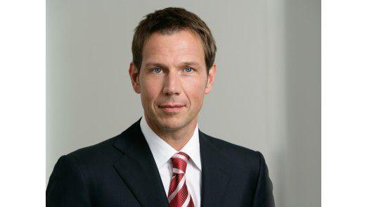 René Obermann (Foto: Deutsche Telekom)
