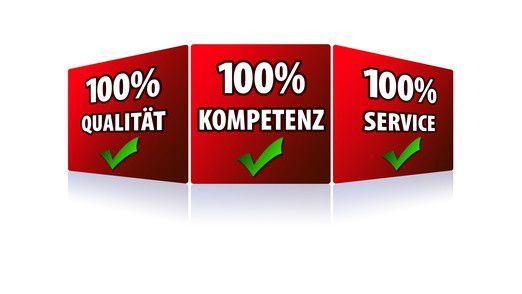 Ihre zentralen Kompetenzen sollten Freiberufler auf zwei Übersichtsseiten beschreiben. Foto: Superstars for You/Fotolia.com