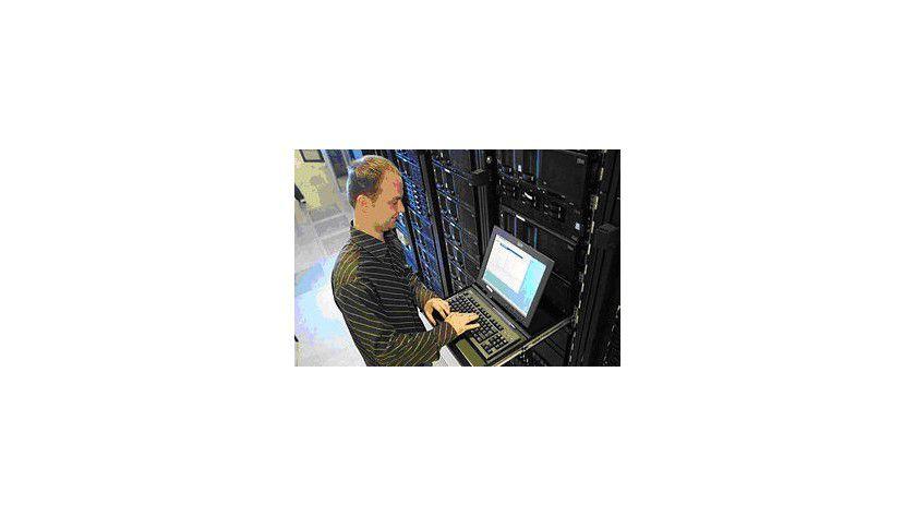 IT-Sicherheit ist planbar