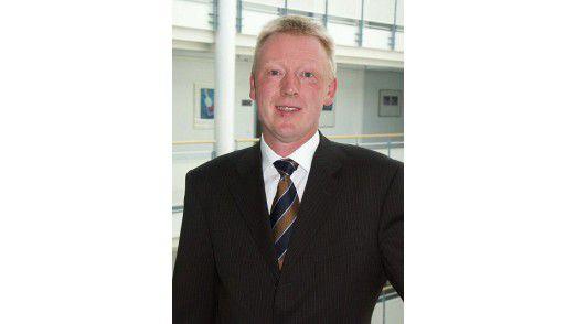 Reinhard Eschbach (46) ist neuer CIO bei Thomas Cook.