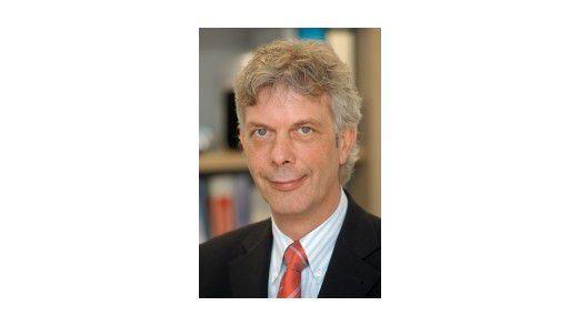 Günter Steinau ist CIO der Gauselmann AG.