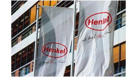 """2007 wurde die """"Virtuelle IT-Organisation"""" bei Henkel mit der SAP-Vereinheitlichung beendet."""