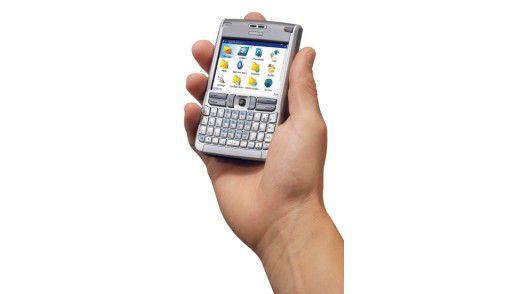 Neueste Smartphone-Generation kommt von Nokia.