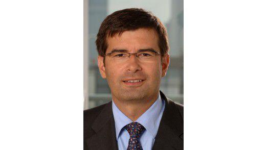 Commerzbank-CIO Frank Annuscheit ist neuer COO der Dresdner Bank.
