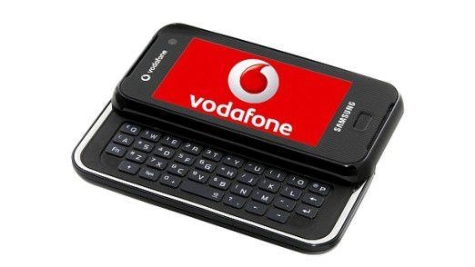 Vodafone-Kunden können künftig über den E-Postbrief ihre Rechnung bezahlen.