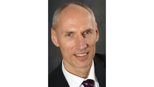 """Forrester-Analyst Alexander Peters: """"Business Technology wird kommen - zwangsweise oder gewollt."""