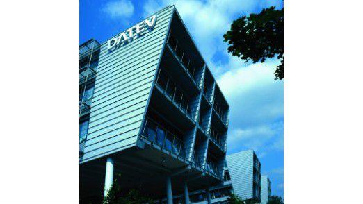 Die Cloud ist bei Datev schon lange im Einsatz, auch für Kommunen.