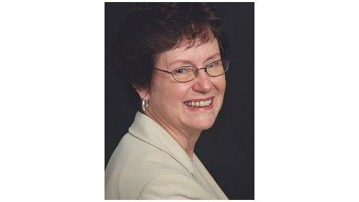 """""""Es gibt ein Leben nach der IT"""", versichert Joanne Dustin, Informatikerin, Coach und Autorin"""