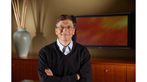 Zehn legendäre IT-Visionäre - Foto: Microsoft