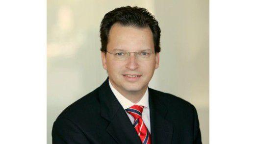 """KPMG-Analyst Heinz Linss: """"Viele IT-Leiter haben zu wenig Zeit für strategische Themenstellungen und die effektive Planung und Umsetzung der IT-Investitionen."""""""