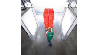Alle Lieferungen per Funk: DHL und Metro starten RFID-Großprojekt