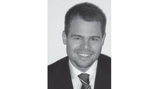 """Markus Lünsmann, Bereichsleiter Business Process Consulting und Leiter SOA Competence Center, OPITZ CONSULTING Gummersbach GmbH: """"Die größten Aufgaben bei einer SOA-Implementierung im Unternehmen bestehen darin, eine veränderte Denkweise zu erreichen."""""""