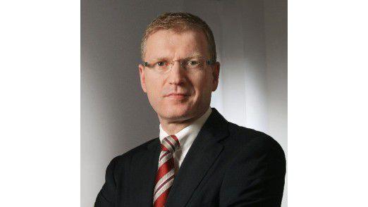 Wechselt an die Spitze von Edeka, Reinhard Schütte.