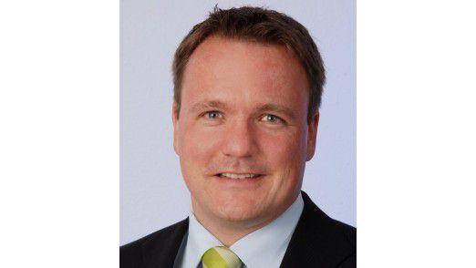 """BARC-Analyst Steffen Vierkorn: """"Erst durch die Einbettung von BI in die Organisationsstruktur des Unternehmens können dauerhafte, übergreifende Erfolge erzielt werden."""""""