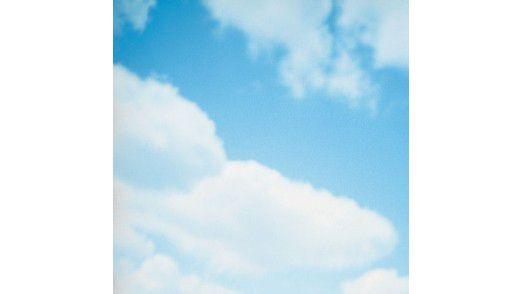 Auf in die Wolke: Cloud Computing verändert auch die Anwender-Unternehmen, prophezeit Gartner.