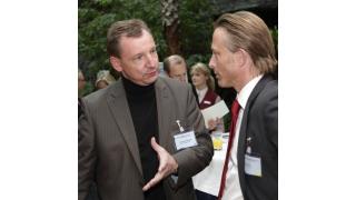 Entscheiderkongress des Jahres: IT-Strategietage gehen 2009 in die 7. Runde