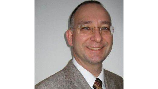 """Uwe Siller, IT-Leiter Bitburger: """"Gerade bei der Geschäftsführung ist die Umfrage eine gute Argumentationshilfe."""""""