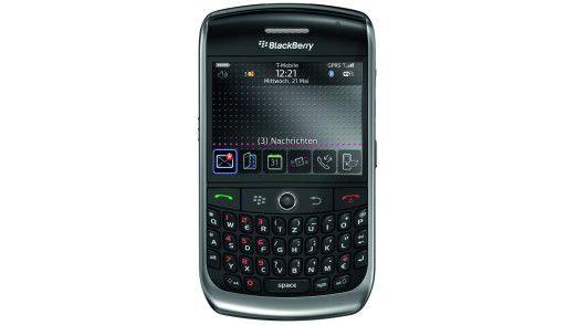 20 nützliche Shortcuts für den Blackberry.