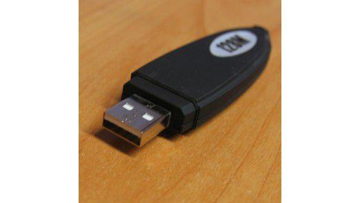 Geht der noch? Wie Sie herausbekommen, ob der USB-Stick noch richtig funktioniert, lesen Sie in unserem Artikel.