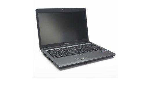 Ist der Laptop verschlüsselt, reduziert sich der Schaden bei Verlust um 20.000 US-Dollar.