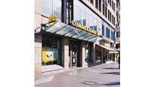 Banken: Verschwinden jetzt die Filialen an der Ecke? - Foto: Conmmerzbank
