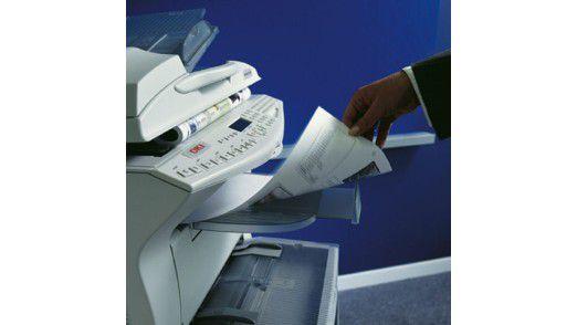 Der Test zeigt, was Farblaserdrucker ab 300 Euro leisten.