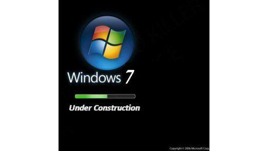 Windows 7 kommt im Herbst auf den Markt.