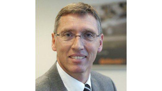 Ralf Brunken wird die Leitung der IT der Automotive Group übernehmen.