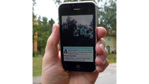 Das mobile Internet nimmt an Beliebtheit zu, hat Accenture in einer Umfrage in Deutschland, Österreich und der Schweiz herausgefunden.