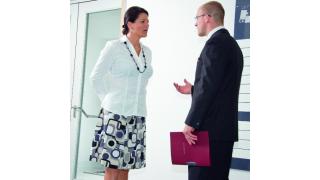 Tipps für ITler: Was Sie im Bewerbungsgespräch fragen sollten - Foto: MEV Verlag GmbH