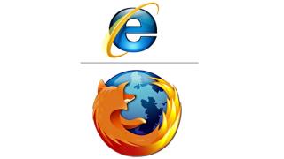 Browser-Sicherheit: IE 8 schlägt Firefox - Foto: Mozilla, Microsoft