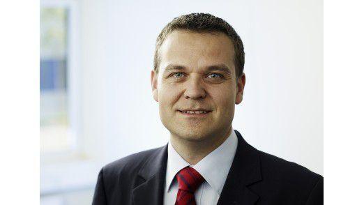 Jörg Hild ist Geschäftsführer bei Compass Deutschland GmbH, Wiesbaden.
