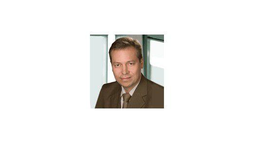 Thomas Pirlein von Lekkerland setzt auf Outsourcing überall dort, wo es sich nicht um Kernprozesse handelt.