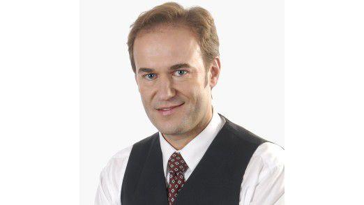 Peter Ratzer ist Partner bei Deloitte.