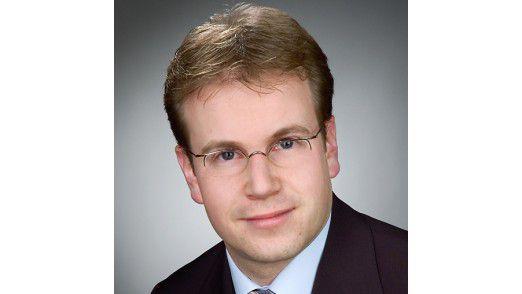Andreas Dietze ist Partner im Competence Center InfoCom von Roland Berger Strategy Consultants.